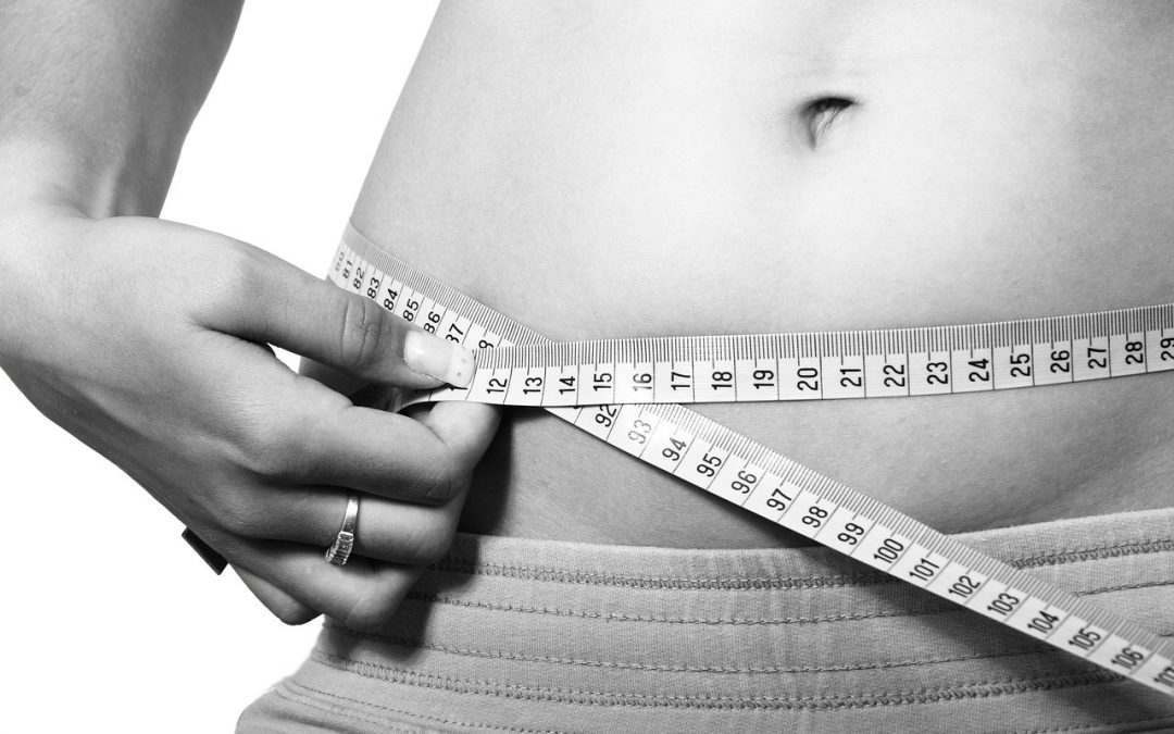 5 Weight Loss Strategies to Help You Reach Your Ideal Weight Goals