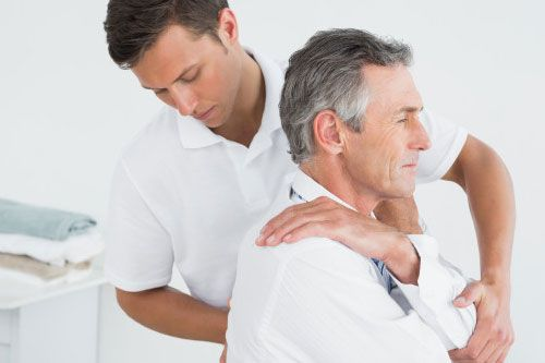 Individualized Chiropractic Care Plan