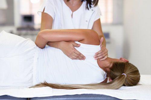 Rehabilitative Therapy