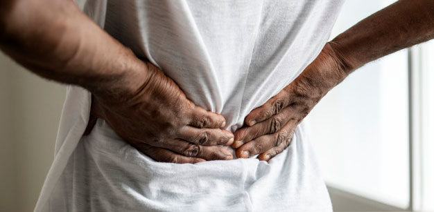 Back Spasm Treatment for Fast Pain Relief